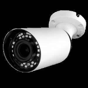 HDTVI Bullet Cameras