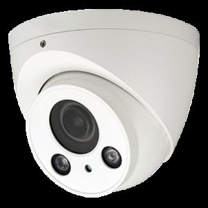 X-security IP cameras