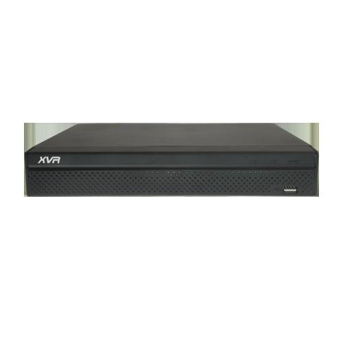 HDCVI X-Security